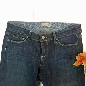 Paige  Laurel Canyon  Like New Jeans Sz 29